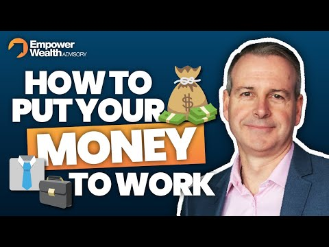 Putting your money to work - Money management strategy and loan structure