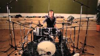 Opeth - Eternal Rains Will Come (Drum Cover) - Live at Studio Underjord