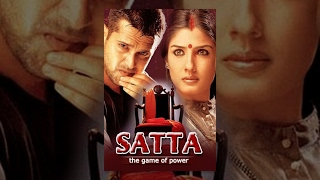 Video Satta (HD) - Hindi Full Movie - Raveena Tandon - Atul Kulkarni - Popular Hindi Movie download MP3, 3GP, MP4, WEBM, AVI, FLV Juli 2018