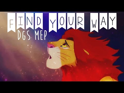 DGS • Find Your Way