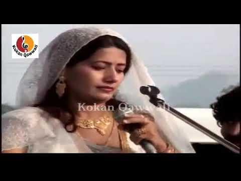 Chhote Majid Shola Ka Ek Dam Hat Ke Dhansu Andaz By Majid Kazi