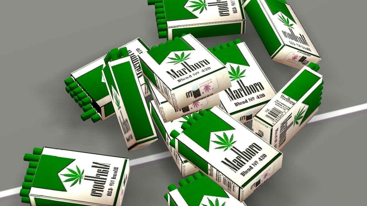 25 to buy cigarettes Gauloises