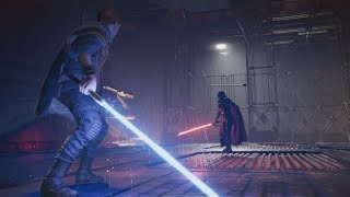 Star Wars Jedi Fallen Order Gameplay Walkthrough Part 1 (No commentary)