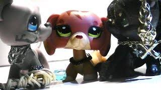 Littlest Pet Shop: ♰Kissing Sin♰ Section III [Trailer]