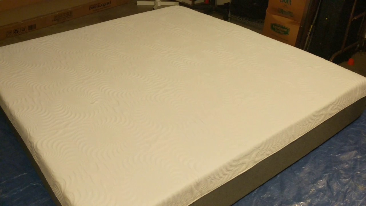 Review Of Better Homes And Gardens 12 Gel Infused Memory Foam Mattress