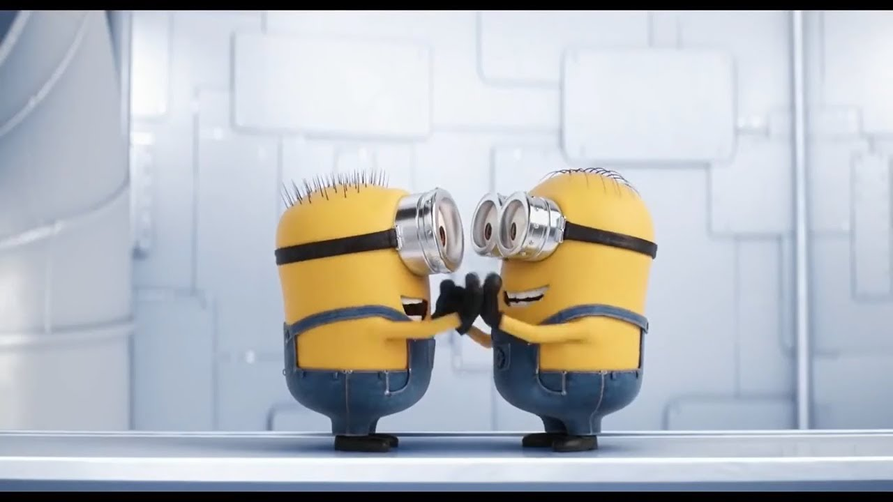 Minions Make Your Hands Clap Handclap Song Hd Youtube Okay, how's this for a plan: minions make your hands clap handclap song hd