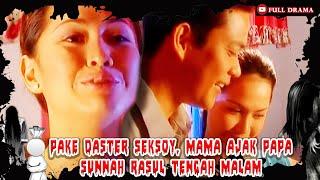 Gambar cover MISTERI DUKUN BERANAK- JANIN JADI TUMBAL - AZAB SPESIAL