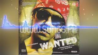Download Jalwa Mp3 Song (WANTED movie)