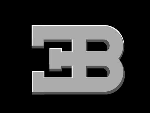 gta 5 bugatti logo emblem tutorial youtube
