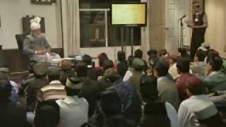 Gulshan-e-Waqfe Nau (Atfal) Class: 3rd January 2010 - Part 1 (Urdu)