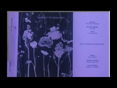Various - Auguries Of Innocence (Full Album) [Janushoved]