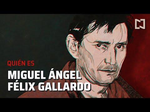 ¿Quién es Miguel Ángel Félix Gallardo?   Historia del Cártel de Guadalajara