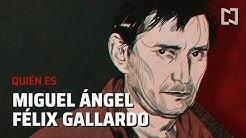 ¿Quién es Miguel Ángel Félix Gallardo? | Historia del Cártel de Guadalajara