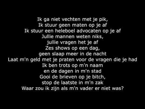 Lil Kleine Alleen Lyrics Hd Youtube