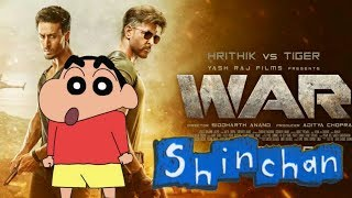 SHINCHAN / WAR TRAILER TAMIL / VERSION