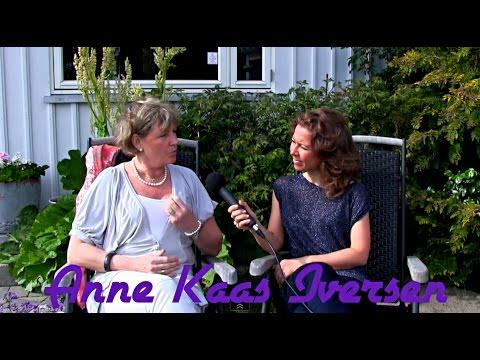 Anne Kaas Iversen- Vi er bra nok i kraft av hvem vi er (English subtitles)