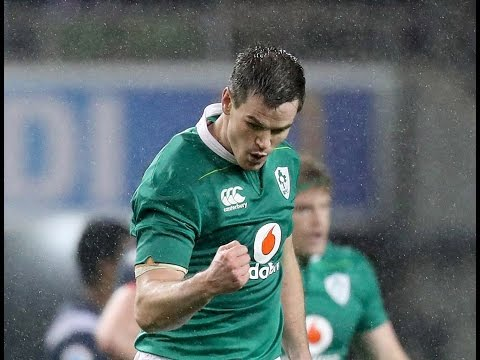 Short Highlights: Ireland 19-9 France | RBS 6 Nations
