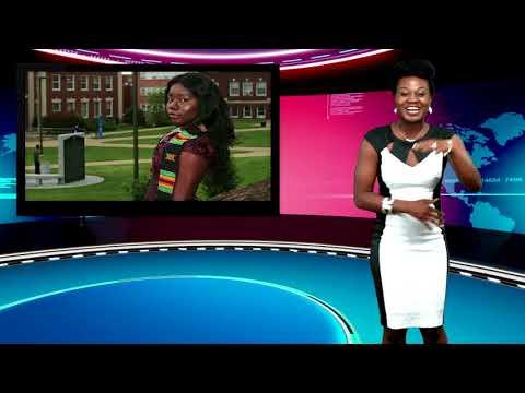 18-Year-Old Nigerian Nkechinyere Ebunoluwa Chidi-Ogbolu Graduates From Howard University, Starts PhD