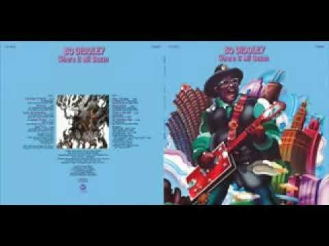 Bo Diddley - Itis