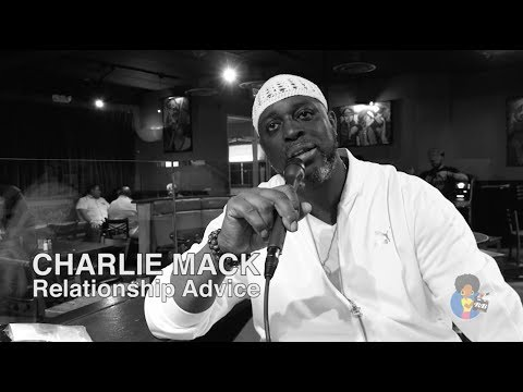 Charlie Mack - On Offering Will Smith Relationship Advice