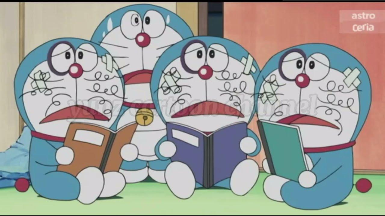 Download Doraemon Malay - Banyaknya Doraemon
