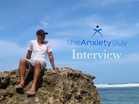 My Childhood Anxiety And Struggles With Mental Health (Intimate Interview)