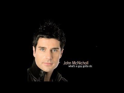 John McNicholl - Walk Through This World With Me [Audio Stream]