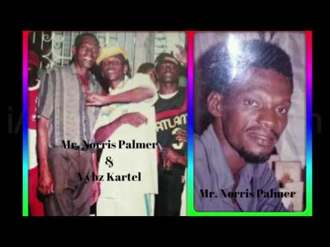 👑 Vybz Kartel - Good Father [Tribute To Mr. Norris Palmer] Father's Day 2017