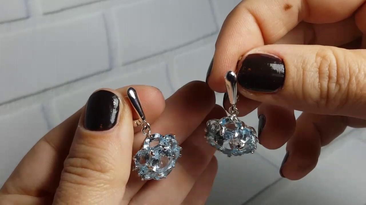 Серебряные украшения. Технология изготовления - YouTube