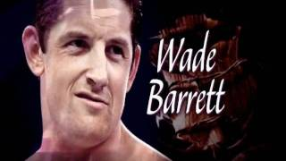 WWE Wade Barrett 2011-2012 New Titantron with Full Download Link thumbnail