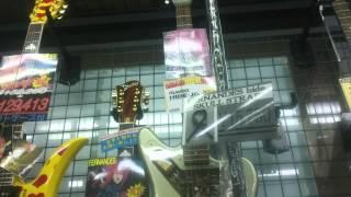 34 Koukou 3 nensei 34 Kazuo Funaki guitar Hideki