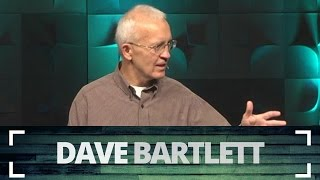 Reframing Storms - Dave Bartlett