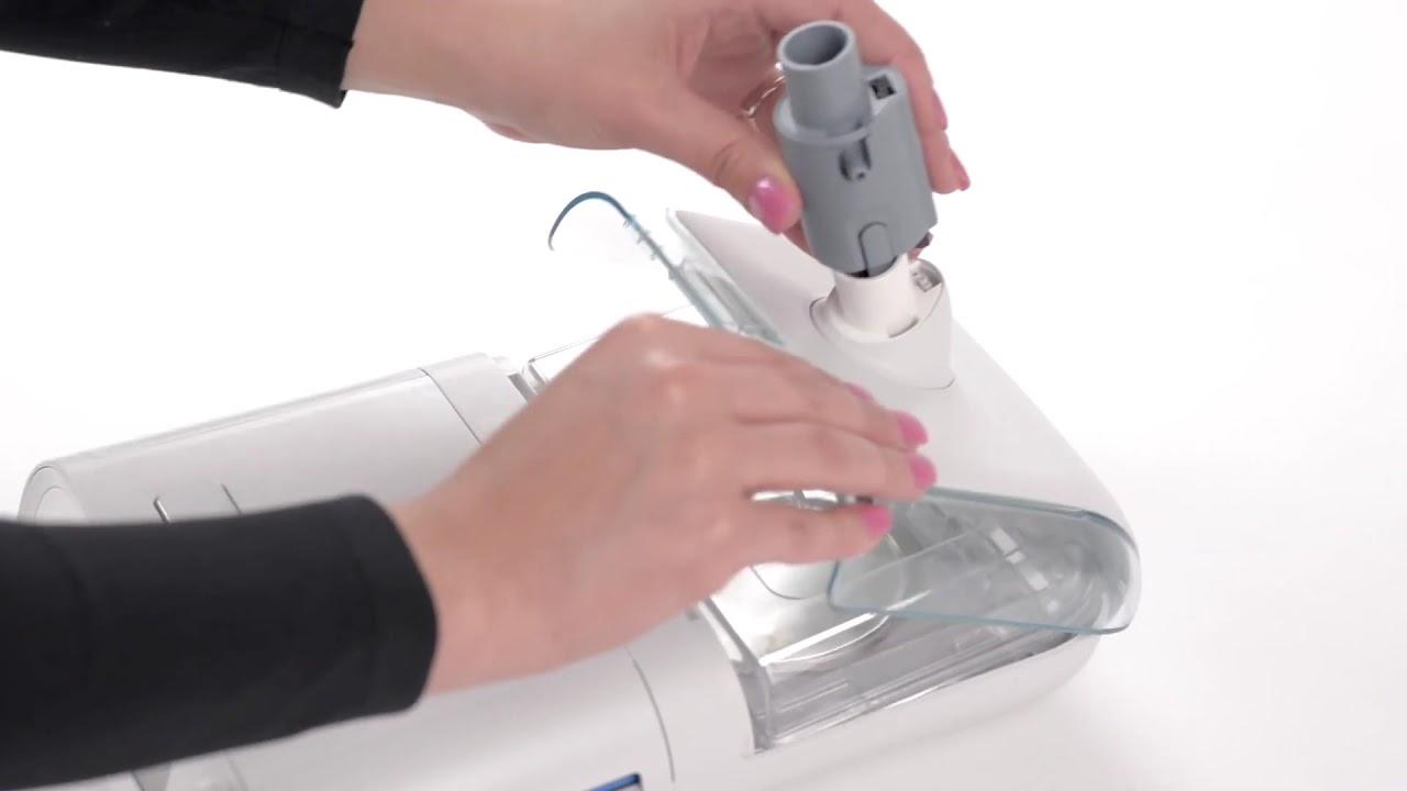 cpapXchange: SoClean 2 CPAP/BiPAP Cleaner & Sanitizer