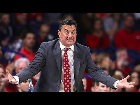 Should Arizona's Sean Miller File a Lawsuit Against ESPN For Their Reporting? | The Dan Patrick Show