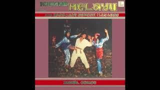 Rhoma Irama, Elvy Sukaesih, Zaenal Combo - Pendekar Melayu [Full Album]