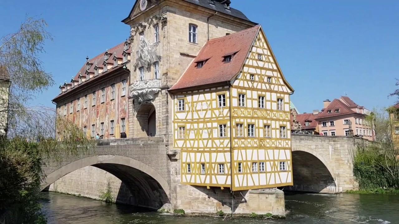Impressionen aus Bamberg 2019