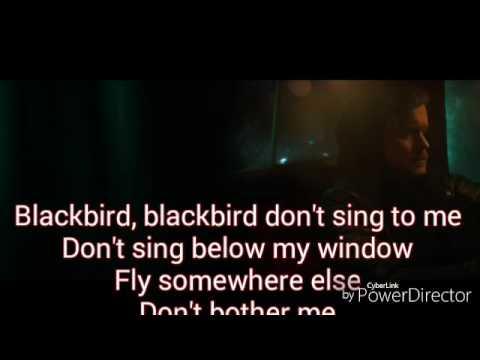 Norma John-Blackbird Karaoke version (Eurovision 2017 Finland)