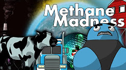 Science Action: What's the unique role of methane in climate change?
