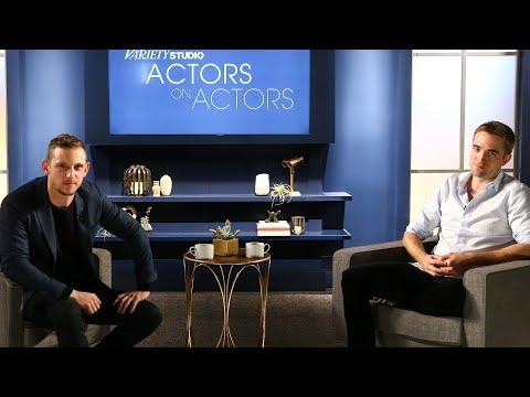 Robert Pattinson Reveals How He Handles the Pressures of Fame
