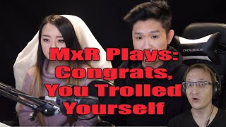 Jukin Trolls Itself - MxR Plays Fair Use Case
