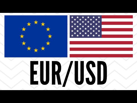 How To Trade EUR/USD: Best Methods!