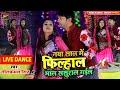 #Neelkamal Singh नया साल में फिल्हाल माल ससुराल गईल-Live_Dance_2020-New Year Song