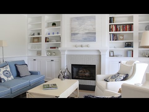 """At Last"" - Beach House Style Coastal Living on Coronado Island"