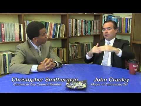 "FYI with City of Cincinnati Councilman Smitherman ""Issue 22"""