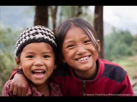 Dilip Lama singing Haami autae padherika