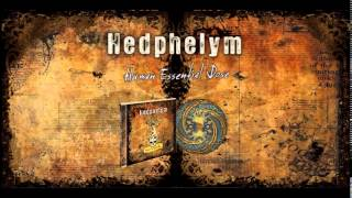 "HEDPHELYM ""Human Essential Dose"" - Conjuncture -"
