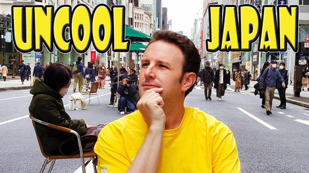 21 Reasons NOT to Visit Japan