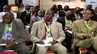 Waangalizi wa uchaguzi  waandaa kikao na IEBC na wanahabari