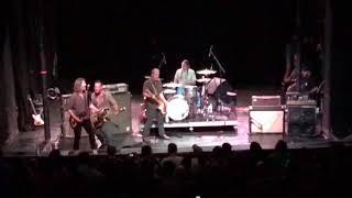 "Hot Snakes -- ""Jericho Sirens""  -- Live"