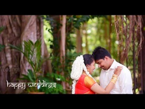 kerala wedding videography | Dr. Ajin + Dr. Ambili | Best wedding Promo 2016 by Happy Weddings